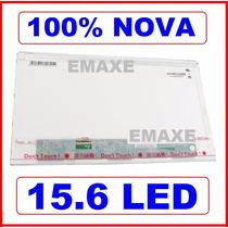 Tela 15.6 Led Para Notebook Acer Aspire 5750z As5250 5733