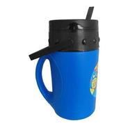 Bidón Isotérmico Tropical 2l Azul, Lumilagro - Bazar Colucci