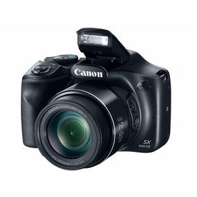 Camera Canon Sx420hs +8gb Livro De Fotografias Canon