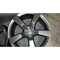 Chevrolet Camaro 2015 Med 20pulg 4 Rines Envio Gratis