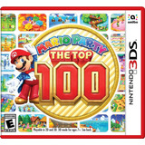 Mario Party: The Top 100 - Nintendo 3ds Fisico Nuevo Usa