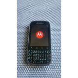 Motorola Spicekey Xt316 Movistar