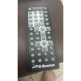 Controle Dvd Automotivo B Buster