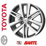 Llantas Camioneta Rodado 17 6x139 Para Toyota B17rt2016