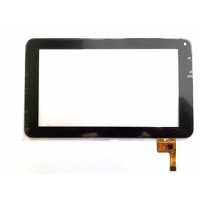 Tela Touch Tablet Cce T935 Tr91 E Foston M988 9 Polegadas