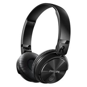 Audifonos Dj Philips Bluetooth Extra Bass Contesta Llamadas