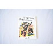 Libro El Legado De Los Arboles