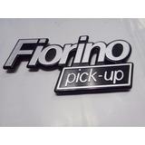 Emblema Pick Up Fiat 147 Fiorino