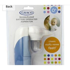 0873d8a08 Aspirador Nasal Graco Usado - Bebés, Usado en Mercado Libre Venezuela