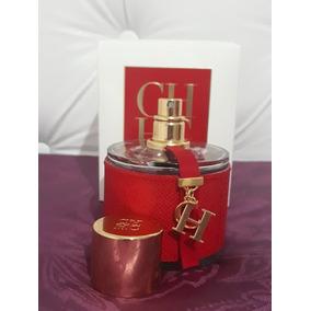736a15d8b061d Perfumes Originales Carolina Herrera Mujer Usado en Mercado Libre México