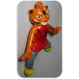Muñeco Tigresa De La Película Kung Fu Panda