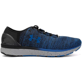 Tenis Atleticos Charged Bandit 3 Hombre Under Armour Ua2218
