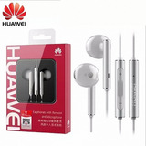Audifonos Huawei Metalico Original P9 P10 Mate 9 10 Lite