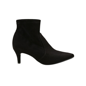 Ankle Boot Feminina
