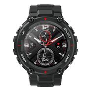 Smartwatch Amazfit Sport T-rex 1.3  Caixa 47.7mm Black A1909