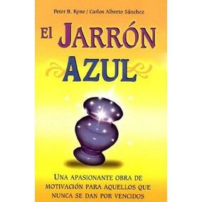 Jarron Azul, El