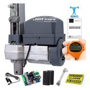 Kit Motor De Portão Eletrônico Basculante Penta 1/2 450 Kg