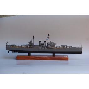 Crucero Ara General Belgrano (replica)