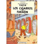 Los Cigarros (r) Del Faraon