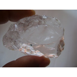 Natural Pedras Cristal Raio De Luz Peça Belíssima
