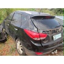 Sucata Ix35 2012 Em Peças/palmeiras Car