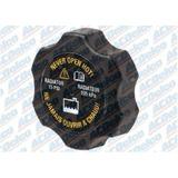 Tapa Envase Deposito Radiador Agua Cavalier Sunfir 1999-2002