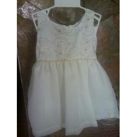 Vestido Niña 6-9 Meses