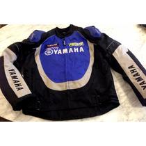 Jaqueta Yamaha Motociclista Nova
