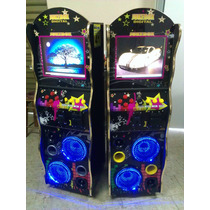 Maquinas De Musicas Jukebox
