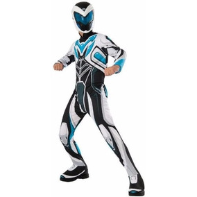 Jh Max Steel Kids Costume