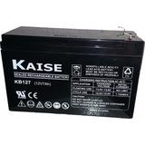 Bateria Vrla Kaise O Csp 12 Voltios 7 Amp F1 Sellada Ups