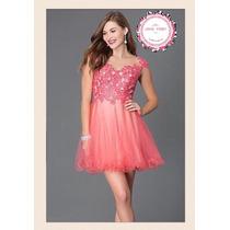 Vestido Importado Nuevo!!!!ideal 15 Años!oferta Increible!!!