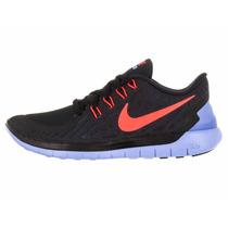 Zapatillas Nike Wmns Free 5.0 Running Dama 2016 724383-008