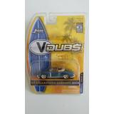 1:64 59 Volkswagen Karmann Ghia Jada Conversível Azul Met.