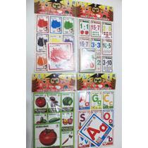 Juego De Mesa Lotería Didáctica B