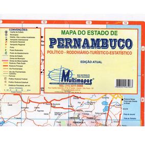 Kit 3 Mapas Brasil Mundi E Estados 120x90cm Você Escolhe