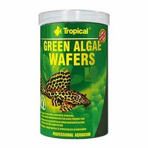 Tropical Green Algae Wafers 45gr Ração Para Cascudo Corydora