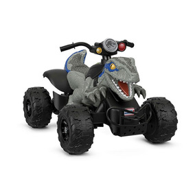 Power Wheels® Jurassic World Dino Racer