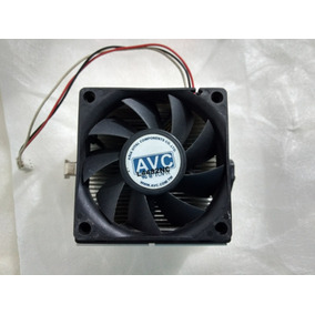 Ventilador Fan Cooler Intel Q4465c Mainboard