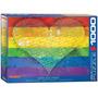 Orgullo Gay Pride - Amor - Arte