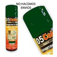 Pintura Convertidor Oxido En Aerosol 05 Sintetico 300 Cm3