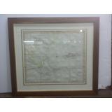 Mapa Patagonia Tierra Del Fuego 1775 James Cook