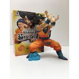 Figura Goku Kamehameha Dragon Ball Z Banpresto