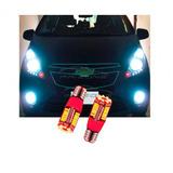 Kit De Luces Premium Hiperled Chevrolet Spark Matiz Cruze