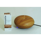 Difusor Ultrasónico + Aceite Esencial Mezcla Meditación 30ml