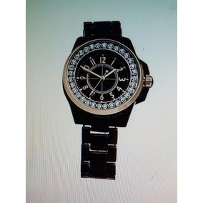 3a7569cec86 Relogio De Pulso Avon Fashion Color Black Preto Mormaii - Relógios ...