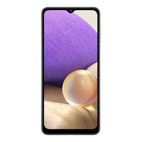 Samsung Galaxy A32 128 GB awesome violet 4 GB RAM