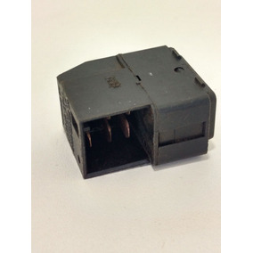 Botão Interruptor Vidro Eletrico Gol G2 Bola 95 A 99.
