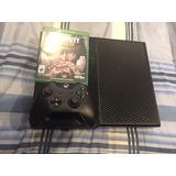 Xbox One 500gb Con Call Of Duty Ww2