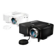 Mini Proyector Portatil Led Hd Hdmi Mejor Que Star View Tv